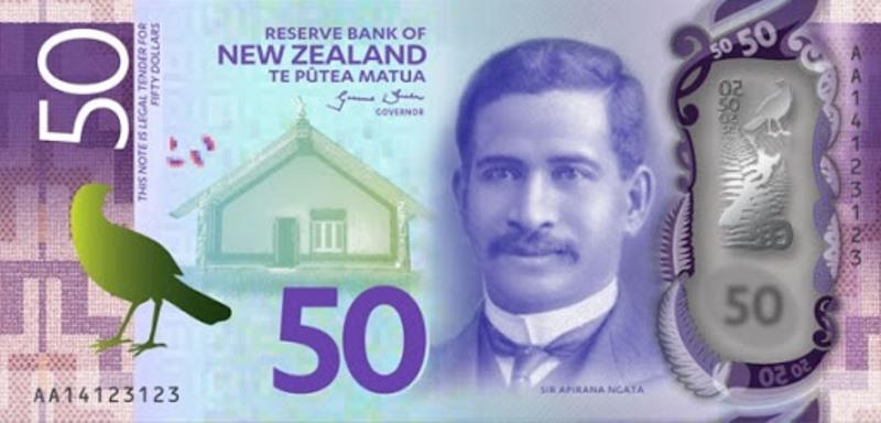 dolari neo zeelandezi