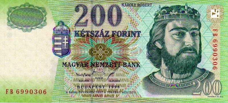 forinti maghiari