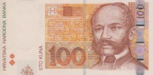 kuna croata