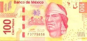 peso mexican